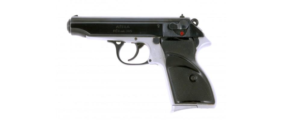Pistole Attila AP 62 7,65 mm Br