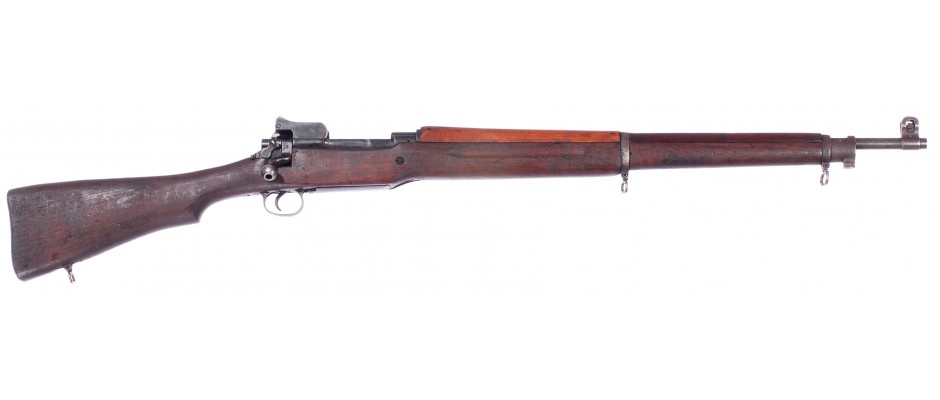 Puška opakovací Eddystone M1917 30-06 Springfield