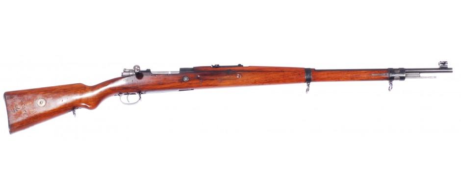 Puška opakovací vz.98/29 Persie 8x57 IS