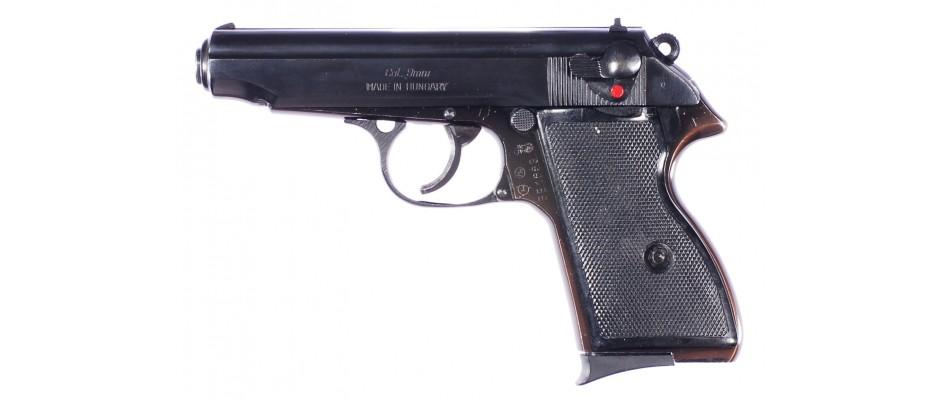 Pistole FÉG PA-63 9x18 mm Makarov