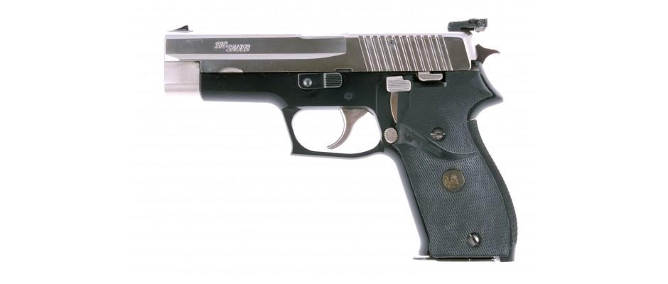 Pistole SIG Sauer P 220 45 ACP