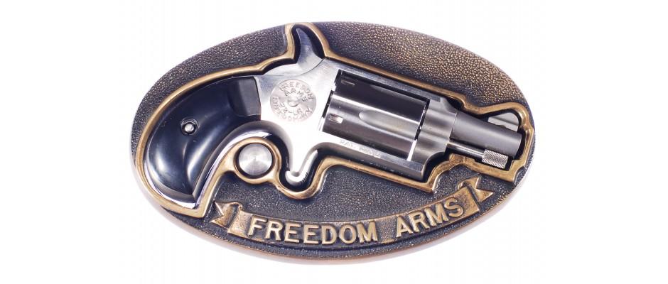 Revolver Freedom Arms Patriot 22 LR