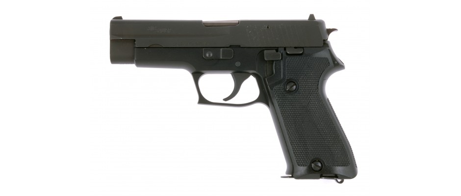 Pistole SIG Sauer P 220 9 mm Luger