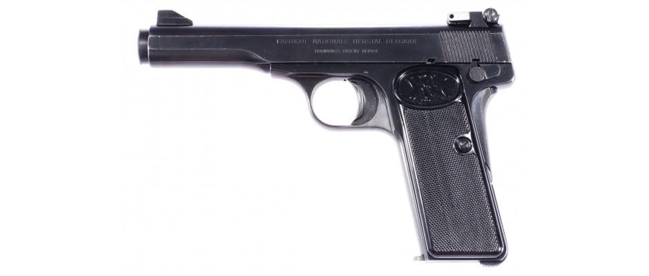 Pistole FN model 125 7,65 mm Br.