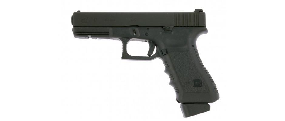 Pistole Glock 17+35 9 mm Luger + 40S&W