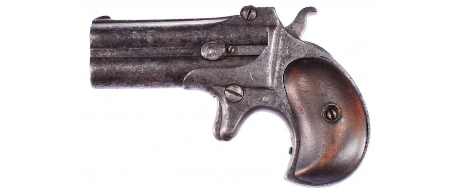 Pistole Derringer Remington 41 Rand
