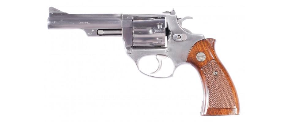 Revolver Astra NC6 38 Special