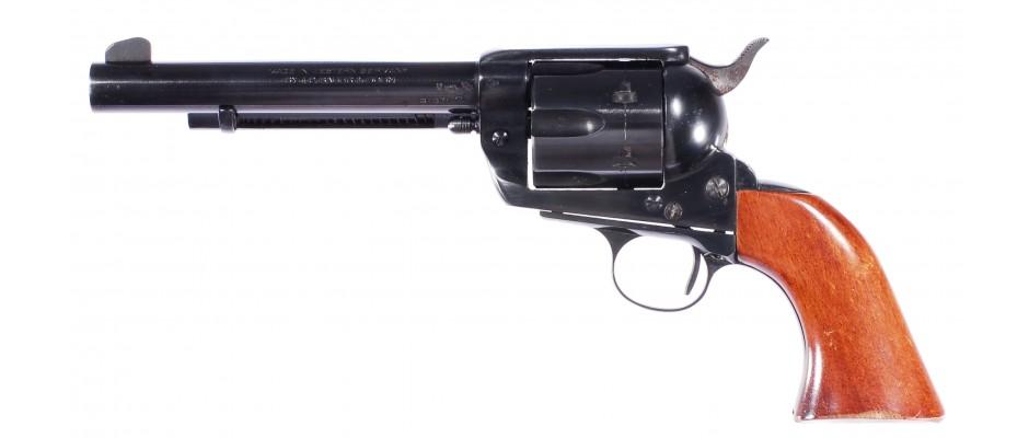 Revolver Sauer&Sohn Western Six Shooter 45 Colt