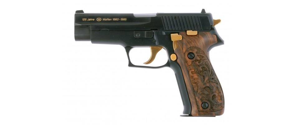 Pistole SIG Sauer JP 226 9 mm Luger