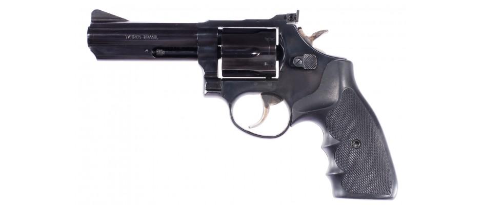 Revolver Taurus Model 66 357 Magnum