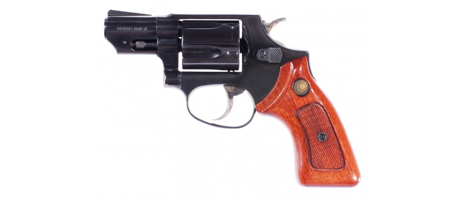 Revolver Taurus Model 85 38 Special
