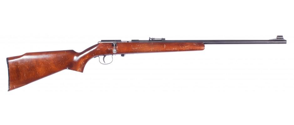 Malorážka Anschütz model 1400 22 LR