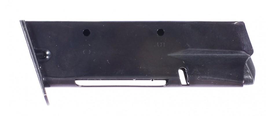 Zásobník neznámý 9 mm Luger