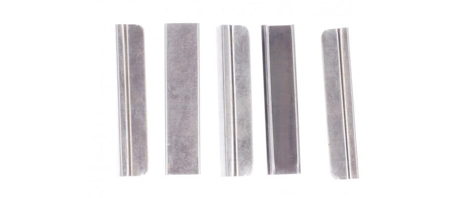 Nábojový rámeček Mosin 5ks 7,62x54 R