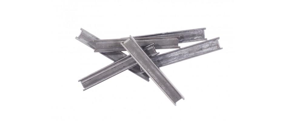 Nábojový pásek 10ks Sa 24/26 7,62x25 mm Tokarev