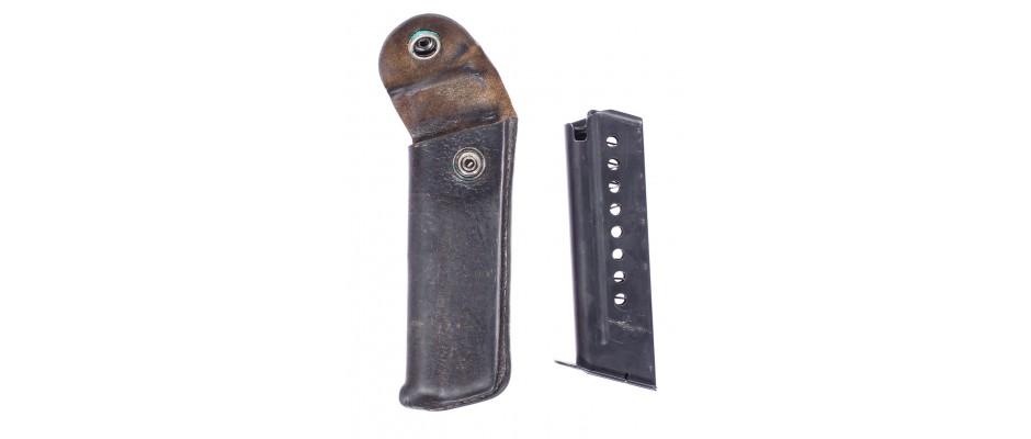 Zásobník Sig P75, Sig Sauer P 220 9 mm Luger