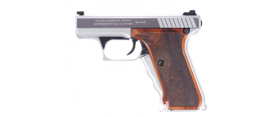 Pistole Heckler&Koch P7M13 9 mm Luger