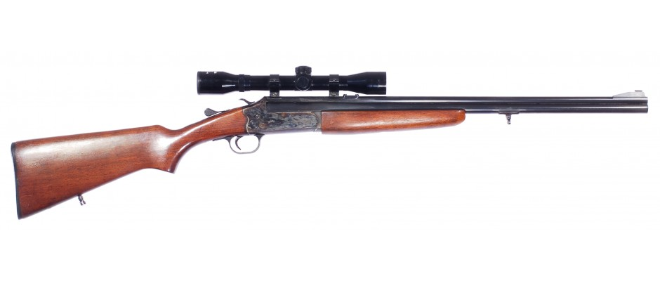 Kulobrok Savage model 24 22 WMR/ 410 Magnum
