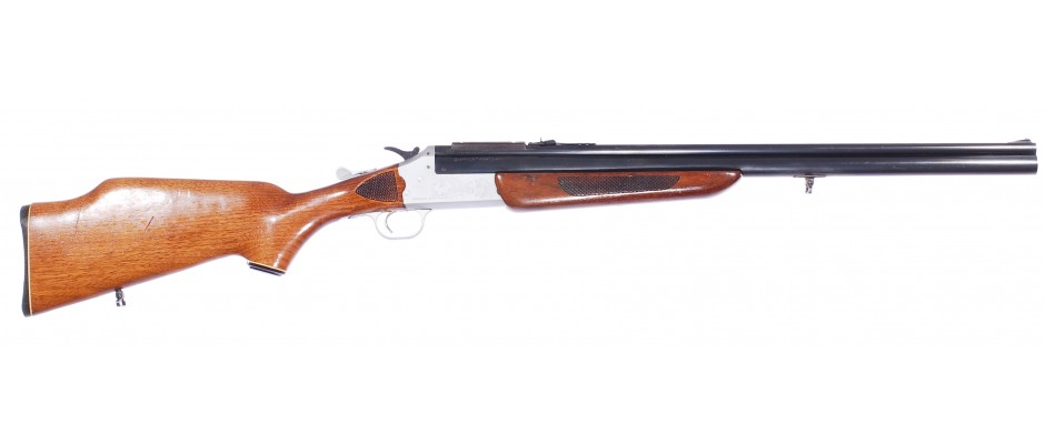 Kulobrok Savage model 24-DL 22 WMR/20 Magnum