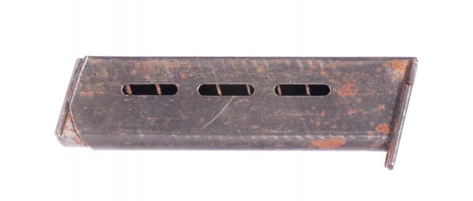 Zásobník Mauser 1910 6,35 mm Br