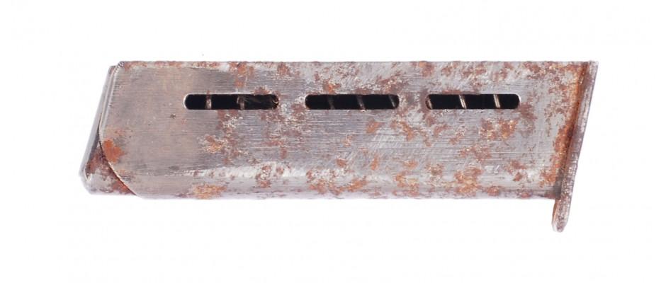 Zásobník Mauser 1910/14 7,65 mm Br