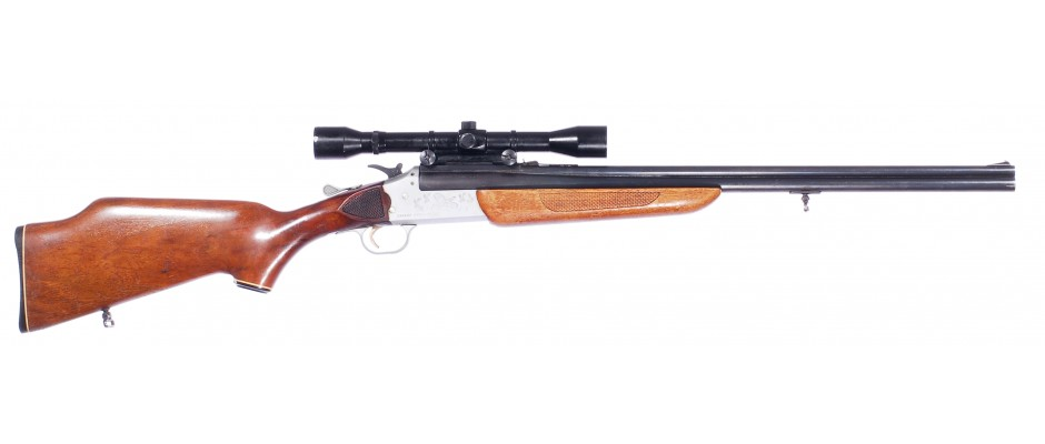 Kulobrok Savage model 24E-DL 22WMR/410 Magnum