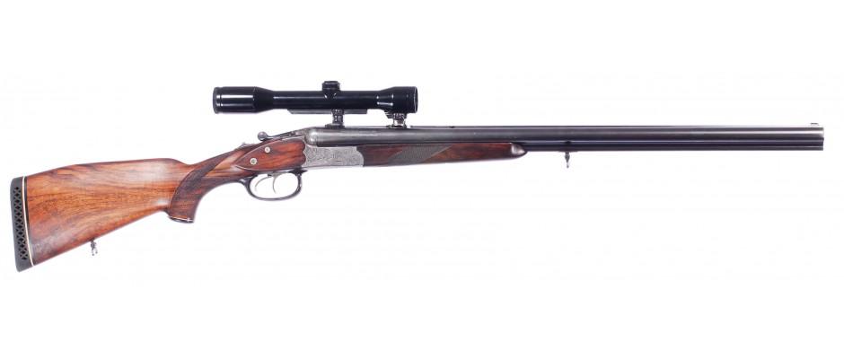 Troják Sauer&Sohn model 3000 16/70 + 7/57R
