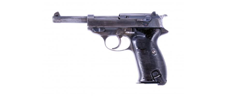 Pistole P 38 9mm Luger
