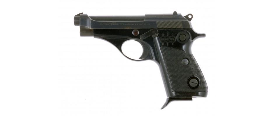 Pistole Beretta mod. 71 .22 LR
