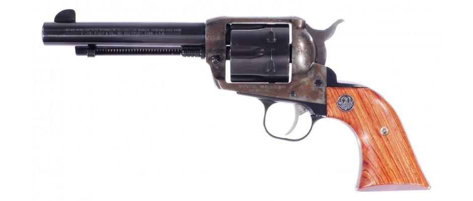 Revolver Ruger Vaquero 44 Magnum