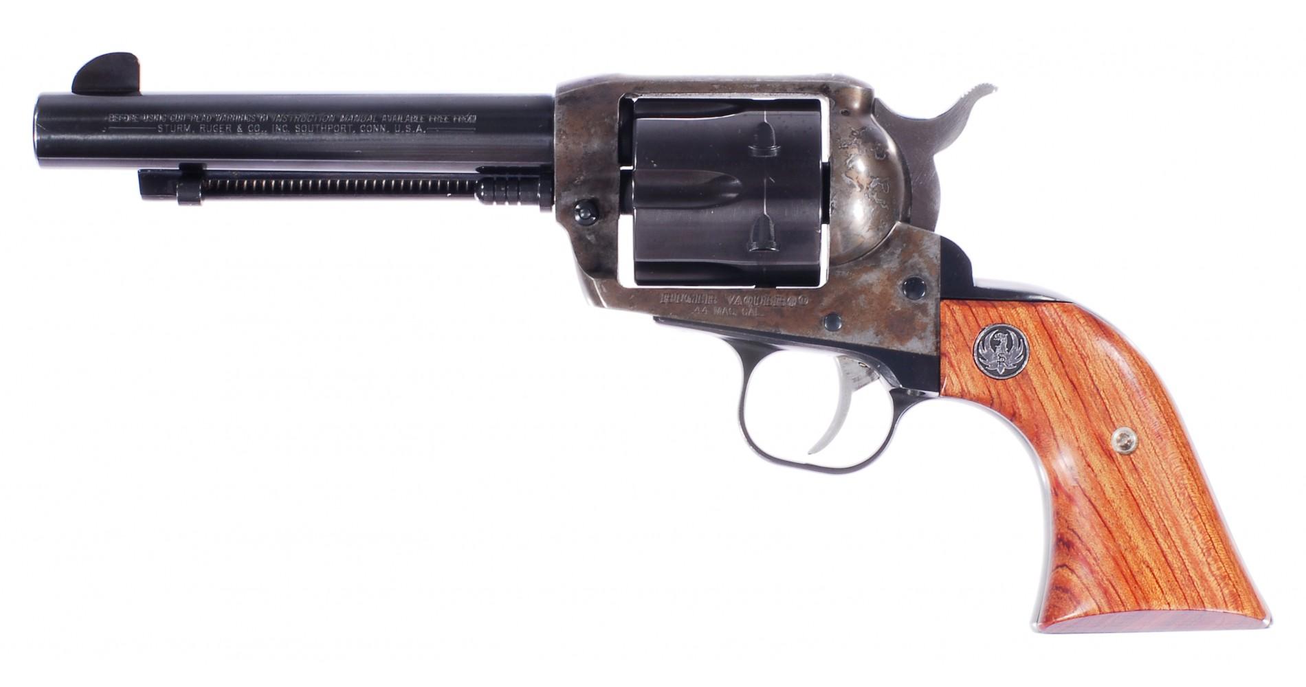 Revolver Ruger Vaquero 44 Magnum - č. 1186 | prodej zbraní ...