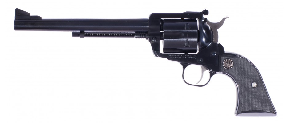 Revolver Ruger New Model Blackhawk 30 Carbine