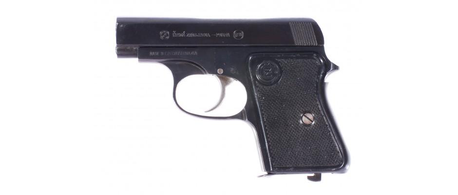 Pistole ČZ vz. 45 6,35 mm Br