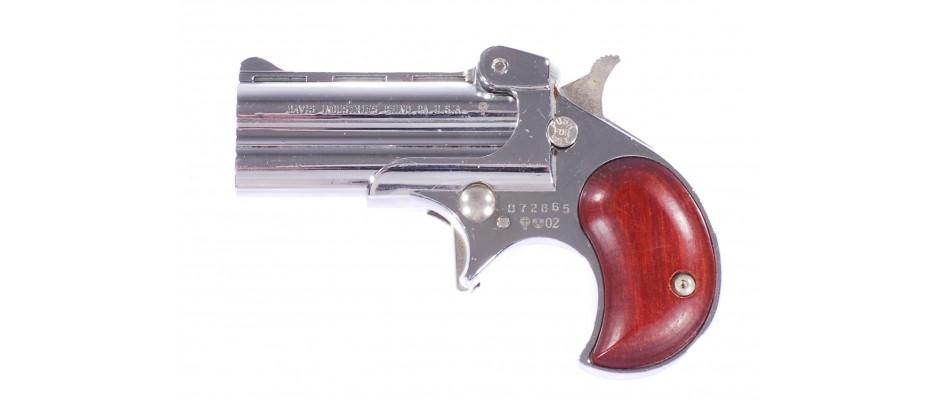 Derringer Davis D-32 7,65 mm Br