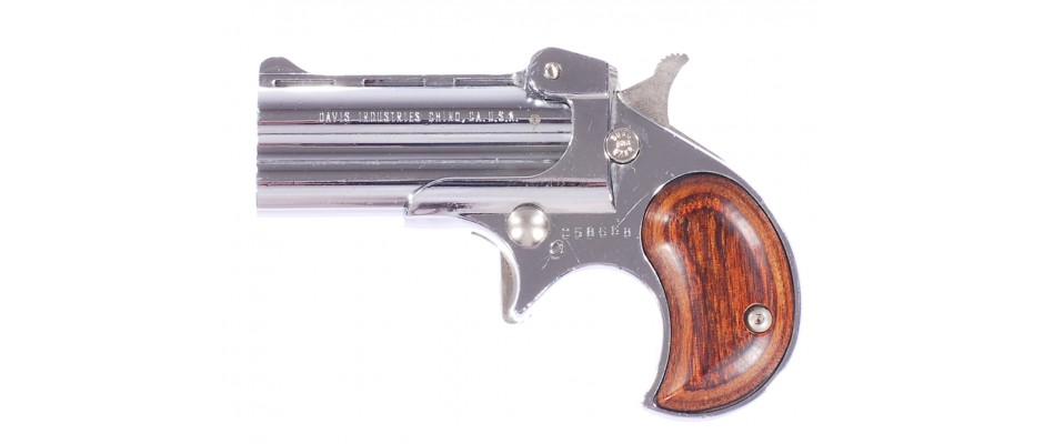 Derringer Davis D-22 22 LR