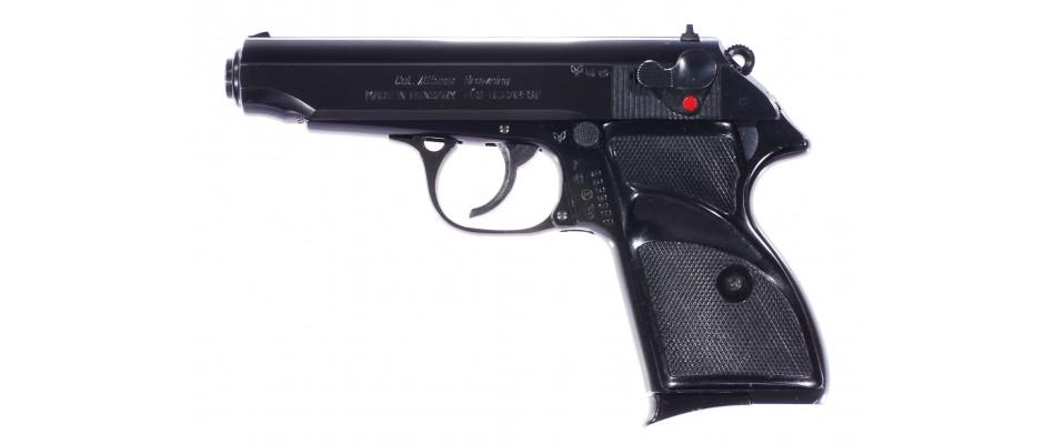 Pistole FÉG PA-63 7,65 mm Br