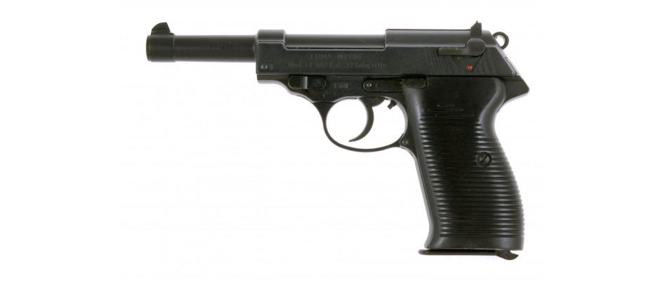 Pistole Erma EP 882 .22 LR