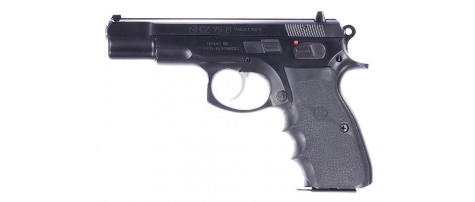 Pistole ČZ 75 B 9 mm Luger