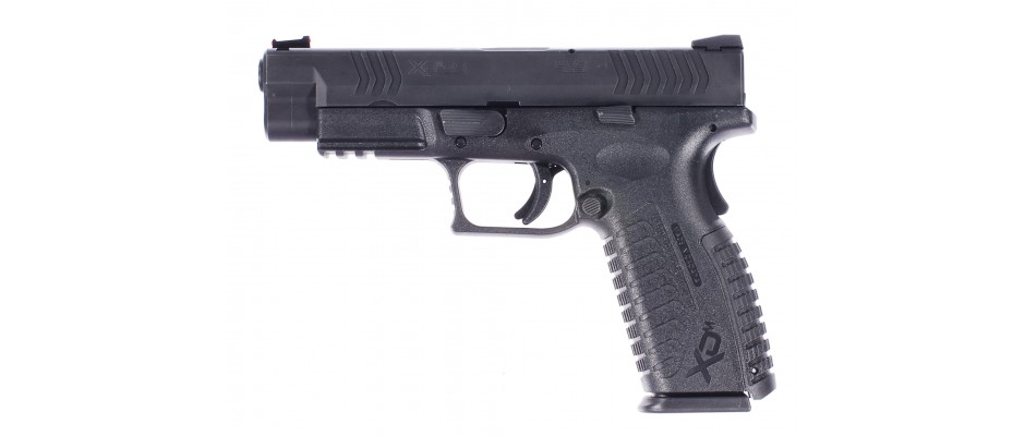 Pistole XDM9 4,5 9mm Luger