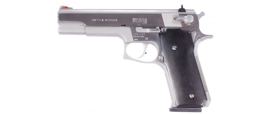 Pistole Smith&Wesson model 645 45 ACP