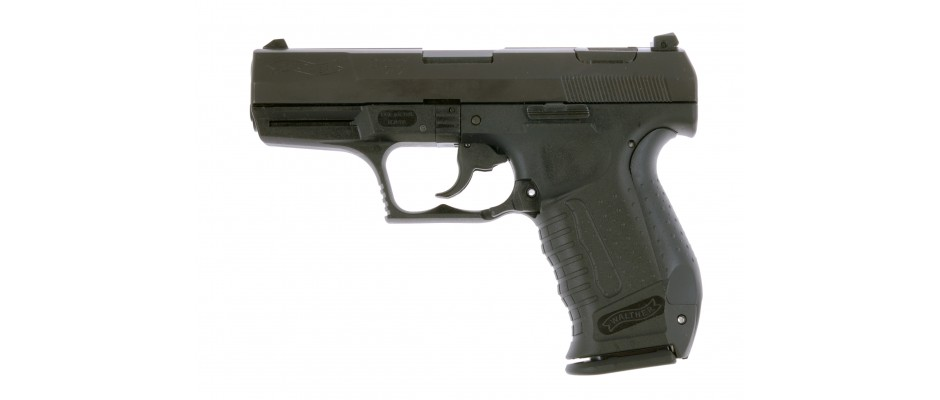 Pistole Walther P 99 9 mm Luger