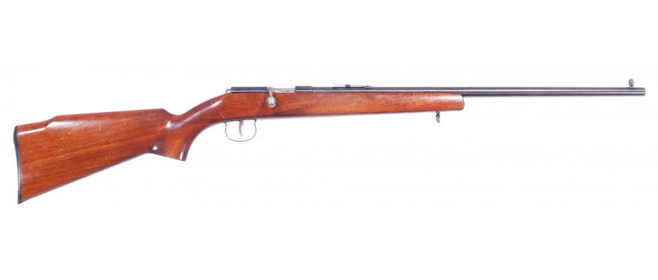 Malorážka jednoranová Anschütz 1361 22 LR