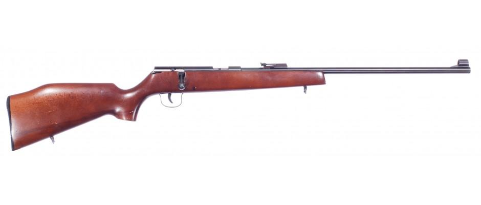 Malorážka jednoranová Voere Model 2109 22 LR