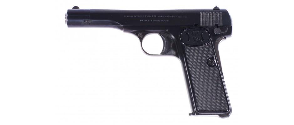 Pistole FN 1910/22
