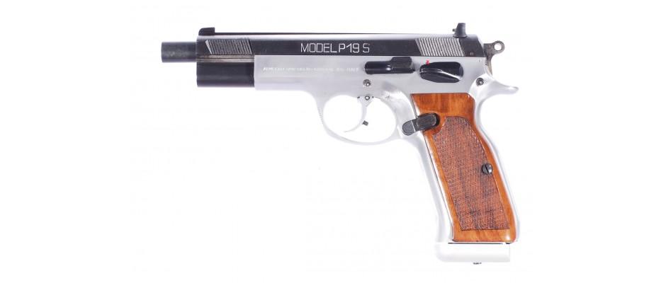 Pistole Tanfoglio P19S 9 mm Luger