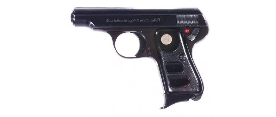 Pistole Galesi mod. 506/A 6,35 mm Br.
