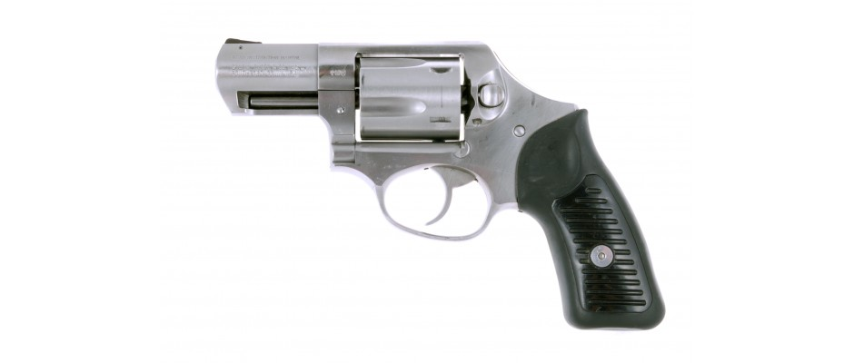 """Revolver Ruger SP-101 2,25"""" .357 Mag"""