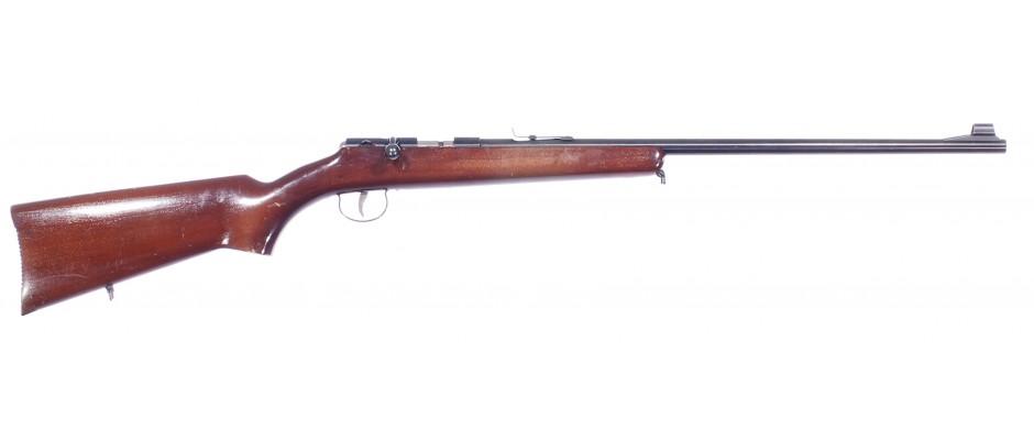 Malorážka jednoranová Anschütz 1365 22 LR