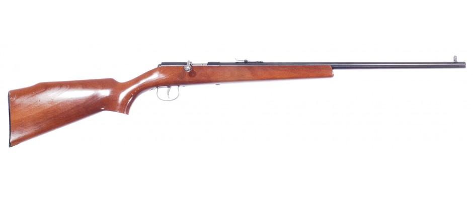 Flobertka jednoranová Anschütz 1363 9 mm Glatt Kat.C!