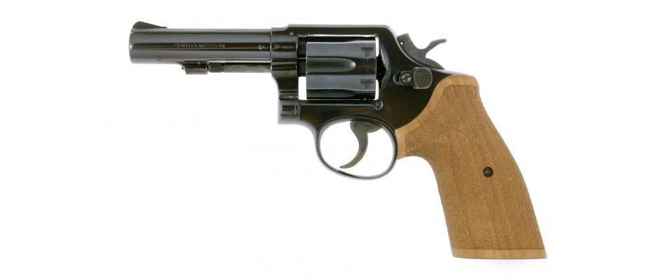 Revolver Smith&Wesson mod. 10-6 38 Special